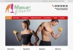 creation site internet salle sport yvetot