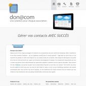 creation site internet developpeur logiciels paris