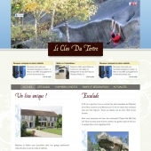 creation site internet gite rural fontainebleau