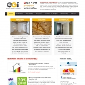 creation site internet menuiserie rouen