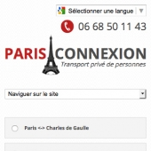 creation web mobile vtc bobigny