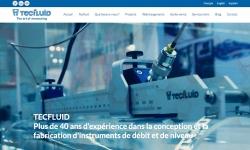 creation site internet entreprise industrielle cergy pontoise
